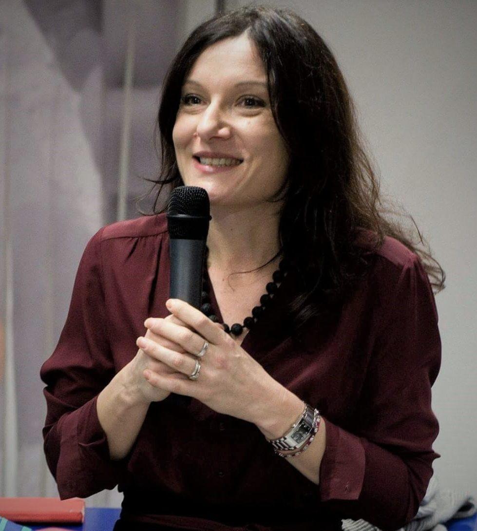 Claudia Basta